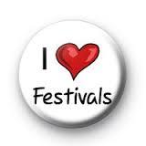 i love festivals