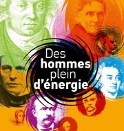 hommes energie